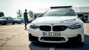 BMW M Drive Tour 2018 - Slovakia Ring