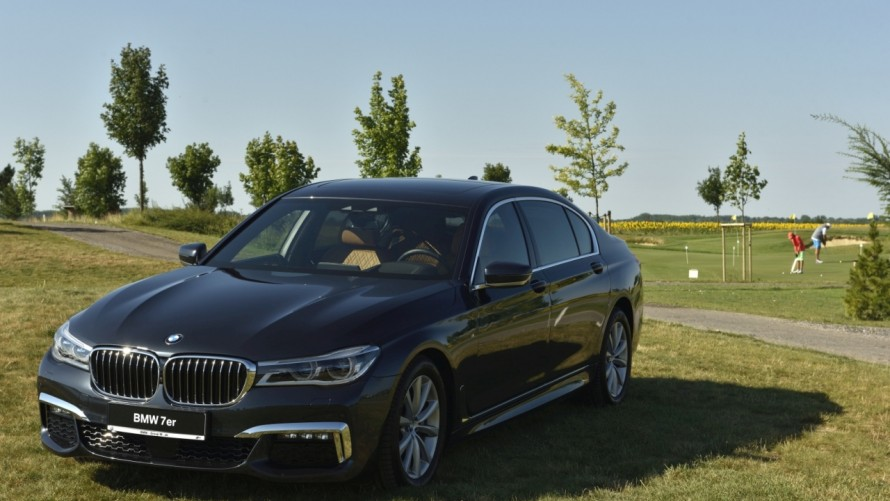 BMW Golf Cup 2016 Group M